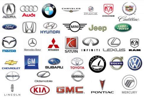 Car Brands Vancouver Portland Metro